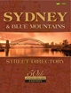 UBD Gregory's Sydney & Blue Mountains Street Directory 50th anniversary edition