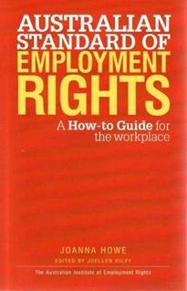 Australian Standard Of Employment Rights