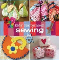 Kids' Crafternoon: Sewing