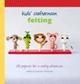 Kids'  Crafternoon: Felting