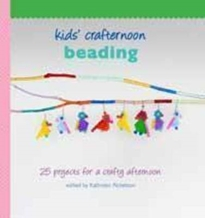 Kids' Crafternoon: Beading