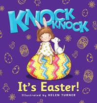 Knock Knock...It's Easter!