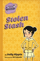 Billie B Mystery #5: Stolen Stash