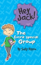 Hey Jack: The Extra Special Group