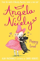 Angela Nicely: Puppy Love!
