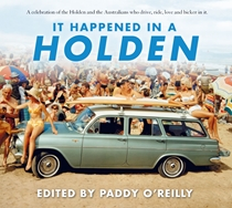It Happened in a Holden: A Celebration of the Hold
