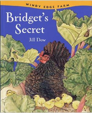 Bridget's Secret