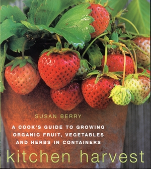 Kitchen Harvest