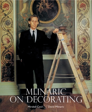 Mlinaric on Decorating