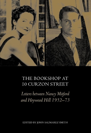 The Bookshop at 10 Curzon Street
