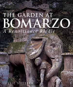 The Garden at Bomarzo