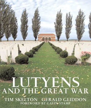 Lutyens and the Great War