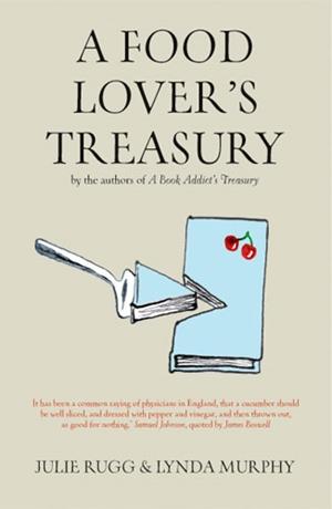 A Food Lover's Treasury