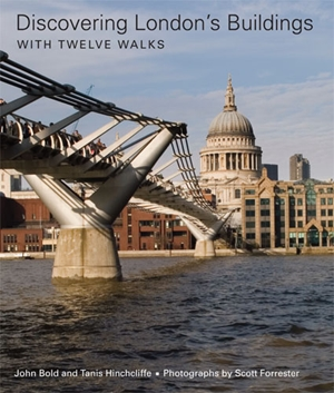 Discovering London's Buildings