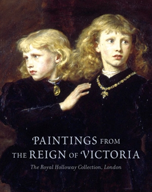 Paintings from the Reign of Victoria