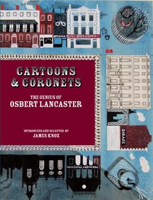 Cartoons and Coronets