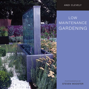 Low Maintenance Gardening