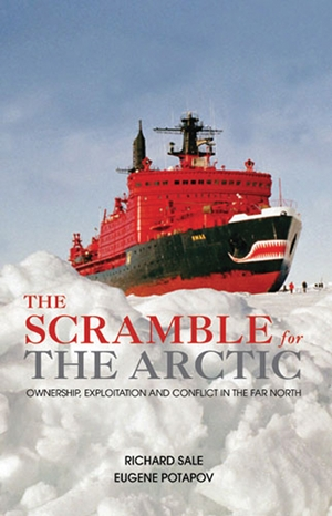 The Scramble for the Arctic
