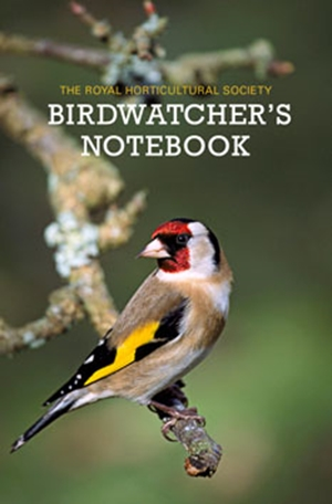 The RHS Birdwatcher's Notebook