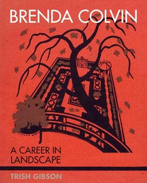 Brenda Colvin A Career in Landscape