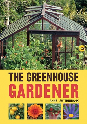 The Greenhouse Gardener