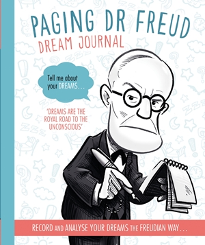 Paging Dr. Freud