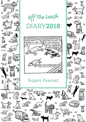 Off the Leash Diary 2018