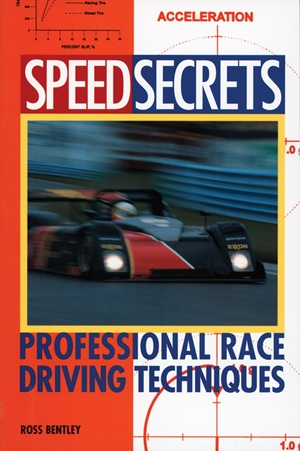 Speed Secrets Professional Race Driving Techniques