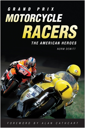 Grand Prix Motorcycle Racers