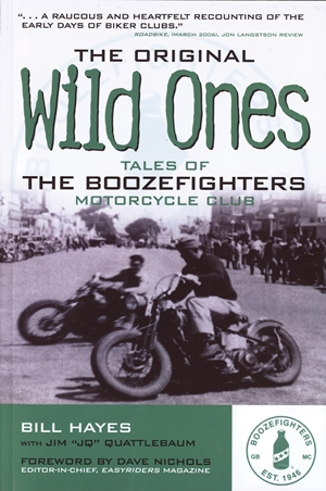 The Original Wild Ones