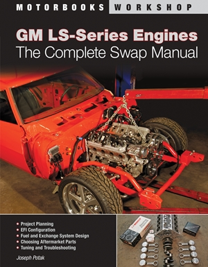 GM LS-Series Engines