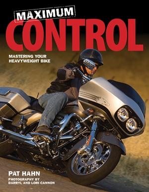 Maximum Control Mastering Your Heavyweight Bike