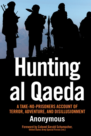 Hunting al Qaeda