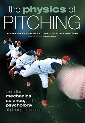 The Physics of Pitching