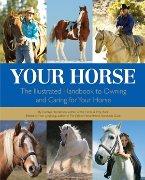 Your Horse The Illustrated Handbook to Owning and Caring for Your Horse