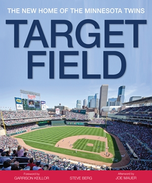 Target Field The New Home of the Minnesota Twins