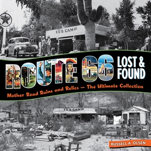 Route 66 Lost & Found