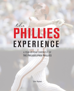 The Phillies Experience
