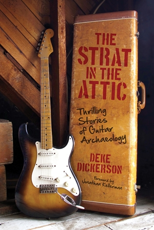 Strat in the Attic