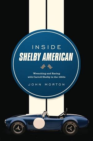 Inside Shelby American