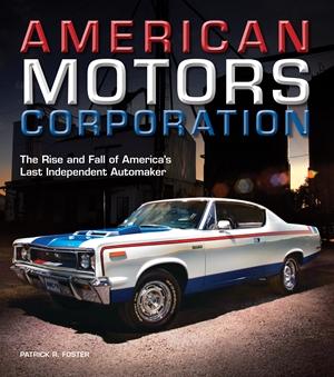 American Motors Corporation