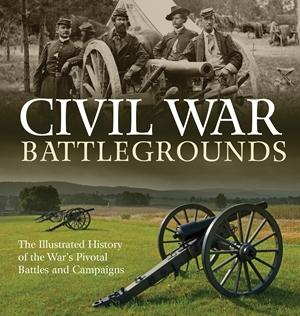 Civil War Battlegrounds