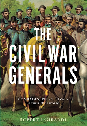 The Civil War Generals