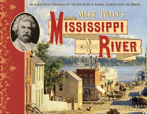 Mark Twain's Mississippi River