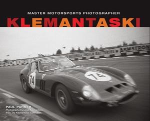 Klemantaski Master Motorsports Photographer