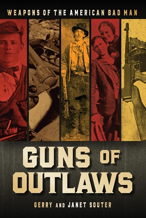 Guns of Outlaws