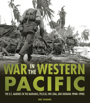 War in the Western Pacific