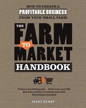 The Farm to Market Handbook