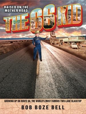 The 66 Kid