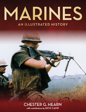 Marines An Illustrated History